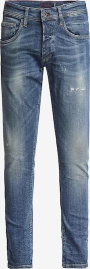 Salsa Jeans 'Clash' in blue denim, Produktansicht