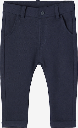 Pantaloni 'Tekant' NAME IT di colore marino, Visualizzazione prodotti