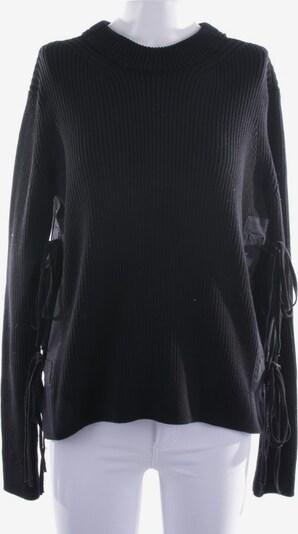 N°21 Pullover / Strickjacke in XL in schwarz, Produktansicht