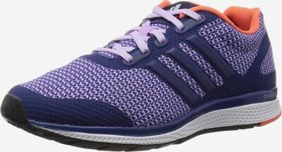 ADIDAS PERFORMANCE Sportschuh 'Mana Bounce' in lila / violettblau / orange, Produktansicht