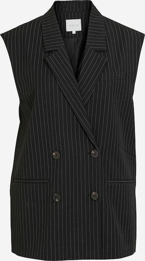 VILA Vest in Black, Item view