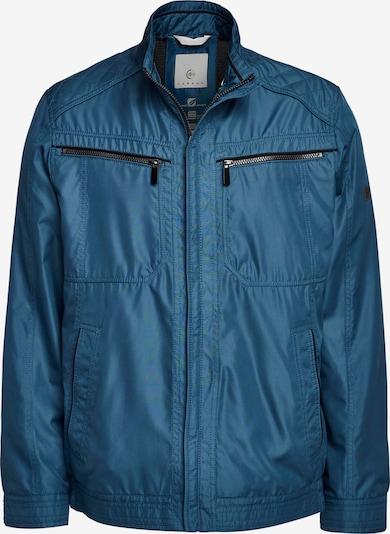 CABANO Blouson in blau / türkis, Produktansicht