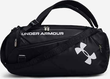 UNDER ARMOUR Sports Bag 'Contain Duo S Duffle 40L' in Black