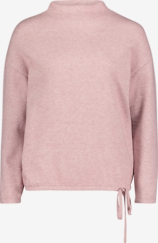 Betty Barclay Strickpullover in Pink