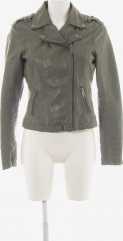 Urban Surface Jacket & Coat in S in Green