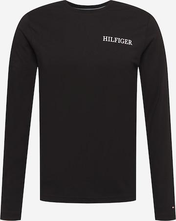 TOMMY HILFIGER Paita värissä musta