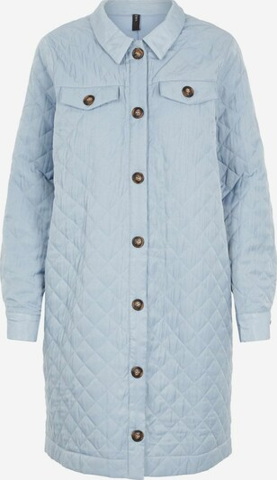 Y.A.S Jacke in blau, Produktansicht