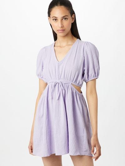 Rochie de vară 'DIXIE' Cotton On pe mov pastel, Vizualizare model