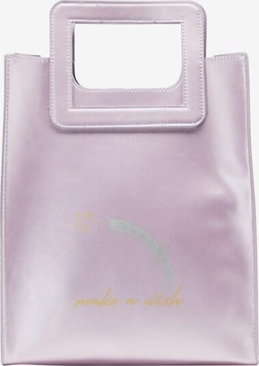 myMo at night Handtasche in lila, Produktansicht