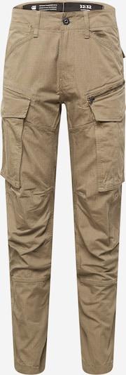 Pantaloni cu buzunare 'Rovic' G-Star RAW pe kaki, Vizualizare produs