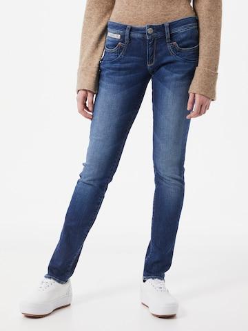 Herrlicher Jeans 'Piper' in Blue