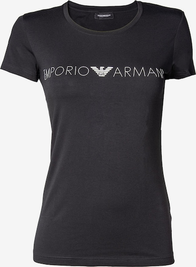 Emporio Armani Shirt in de kleur Zwart, Productweergave