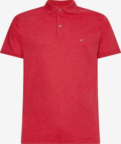 Calvin Klein Shirt in de kleur Rood, Productweergave