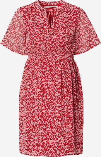 Noppies Kleid 'Sestri' in rot / weiß, Produktansicht