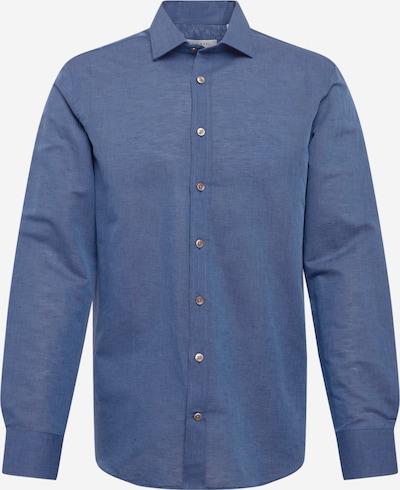 bugatti Hemd in taubenblau, Produktansicht