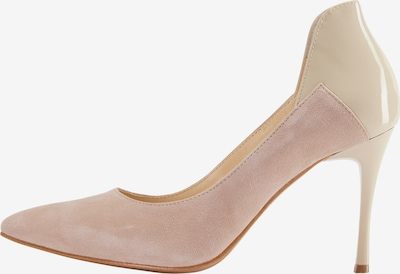 faina Pumps in nude, Produktansicht