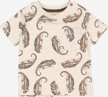 Noppies Shirt in Beige