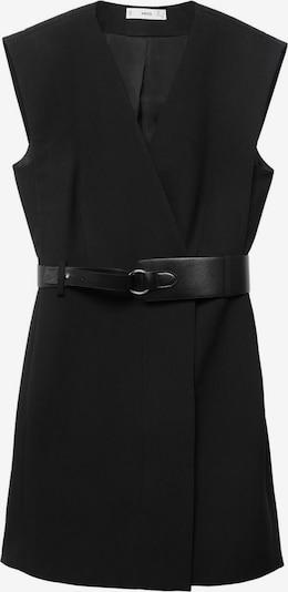 MANGO Dress 'Marvin' in Black, Item view