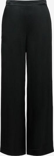 HALLHUBER Hose in schwarz, Produktansicht