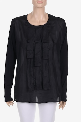 Uli Schneider Top & Shirt in L in Black