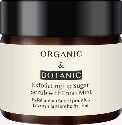 Organic & Botanic Lippenpeeling 'Super Soft' in, Produktansicht