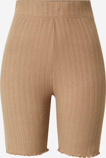Gilly Hicks Панталон пижама в светлокафяво, Преглед на продукта