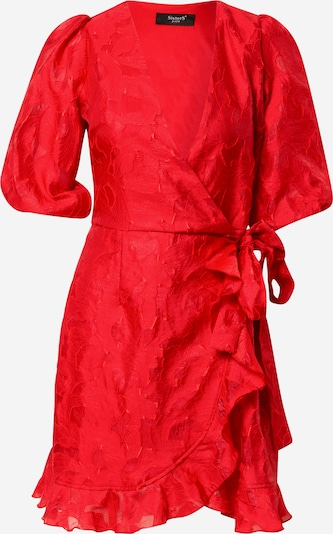 SISTERS POINT Kleid in rot, Produktansicht