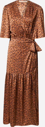 Stella Nova Φόρεμα 'Tyra' σε μπεζ / καφέ, Άποψη προϊόντος