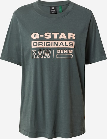 G-Star RAW Skjorte i grå