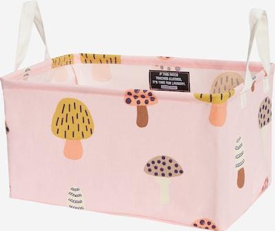 ABOUT YOU Kutija/koš 'Comfy Square Small' u roza, Pregled proizvoda