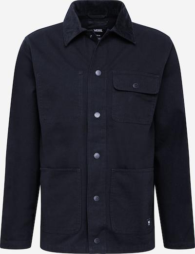 VANS Jacke in schwarz, Produktansicht