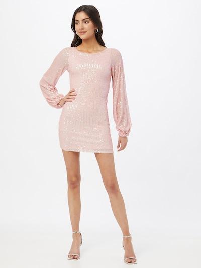 CLUB L LONDON Kleid in pink, Modelansicht