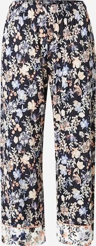 CALIDA Pidžaamapüksid, värv sinine