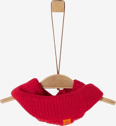 s.Oliver Schal in rot, Produktansicht