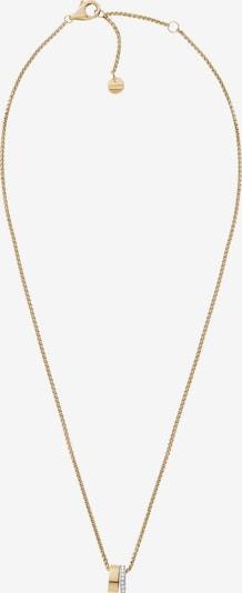 SKAGEN Kette in gold / silber, Produktansicht