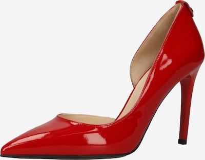Nero Giardini Pumps in de kleur Rood, Productweergave