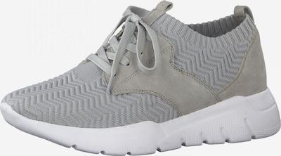 JANA Sneaker in grau, Produktansicht