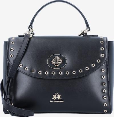 La Martina Handtasche 'Bella' in schwarz, Produktansicht