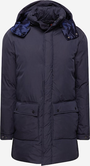 SCOTCH & SODA Jacke in dunkelblau, Produktansicht