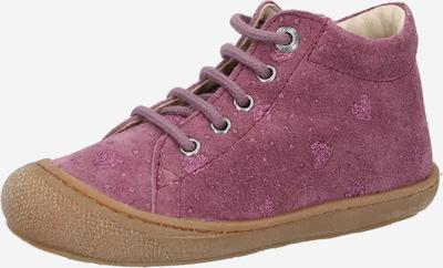 szilva NATURINO Tipegő cipők, Termék nézet