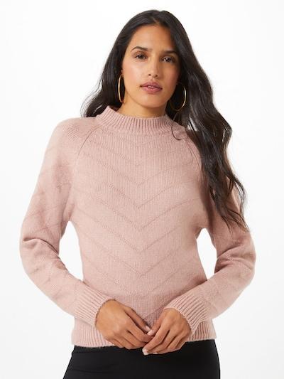 ABOUT YOU Пуловер 'Amanda' в бледорозово, Преглед на модела