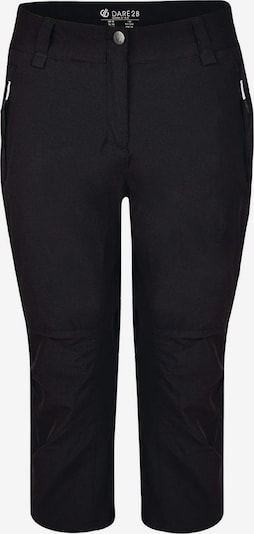 DARE 2B Sporthose 'Melodic II 3/4' in schwarz, Produktansicht
