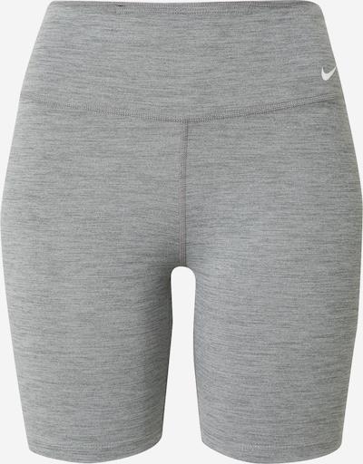 NIKE Sporthose in grau, Produktansicht