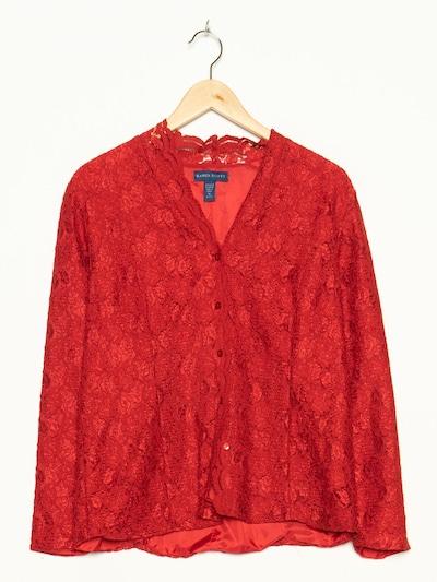 Karen Scott Blazer in L in rot, Produktansicht