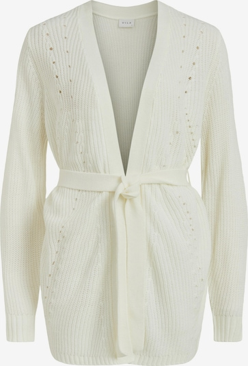 VILA Knit cardigan 'Iona' in White, Item view