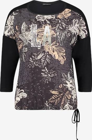 Betty Barclay Shirt in schwarz, Produktansicht