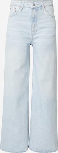 WEEKDAY Jeans 'Ace Summer' in hellblau, Produktansicht