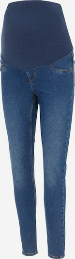 MAMALICIOUS Jeans in Blue denim, Item view