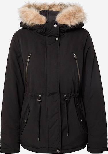VERO MODA Χειμερινό μπουφάν 'AGNESBEA' σε μαύρο, Άποψη προϊόντος