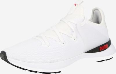 PUMA Αθλητικό παπούτσι 'Pure XT' σε κόκκινο / μαύρο / λευκό, Άποψη προϊόντος